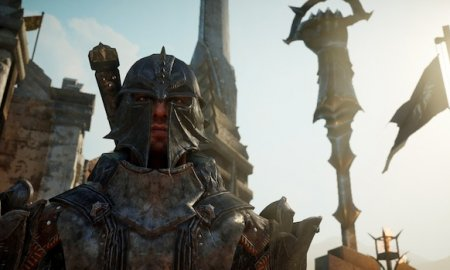 Bioware Shows Off the Crafting in Dragon Age: Inquisition
