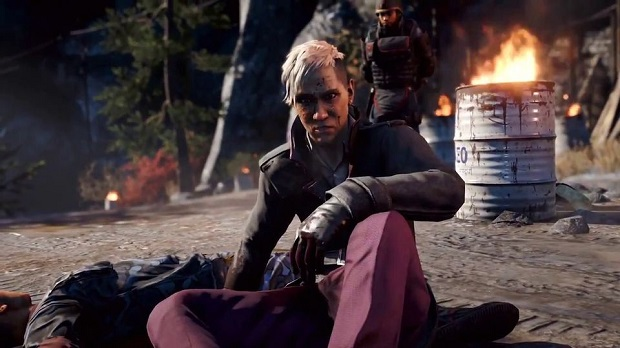 Ubisoft Shows off Far Cry 4's Pre-order Incentives