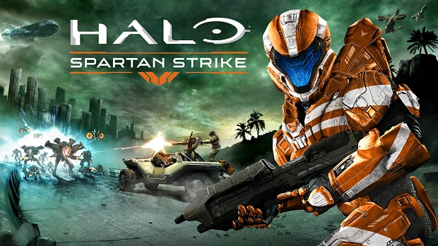 Microsoft Unveils Halo Spartan Strike with Details and Trailer