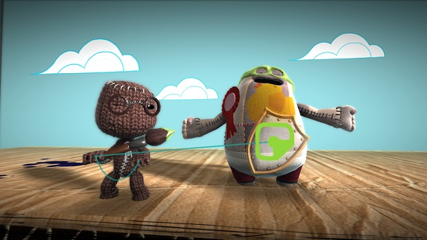 LittleBigPlanet 3 Delayed in Europe
