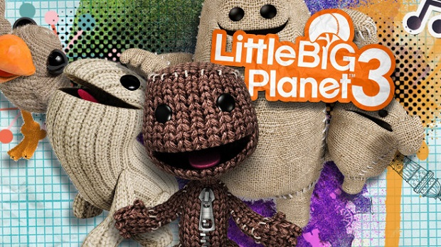 Meet LittleBigPlanet 3's Toggle