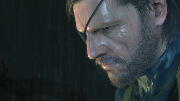 Metal Gear Solid V: Ground Zeroes Steam Date Confirmed
