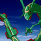 Mega Rayquaza Confirmed for Pokemon Ruby and Sapphire Remakes
