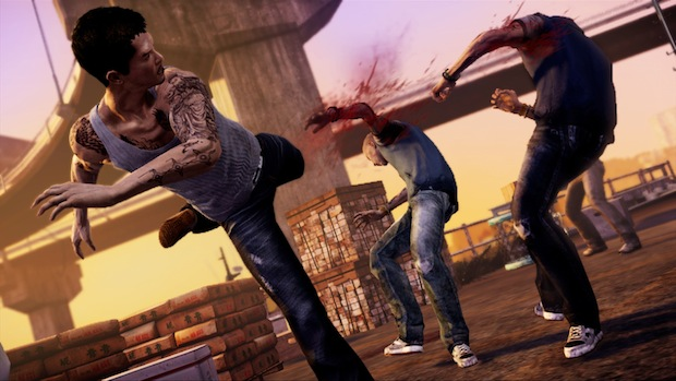 Sleeping Dogs: Definitive Edition Gets Unboxing and PS4 Footage