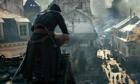 Assassin's Creed: Unity Gets a Story Trailer