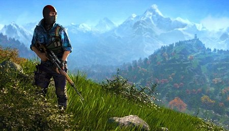 Far Cry 4 Has Gone Gold