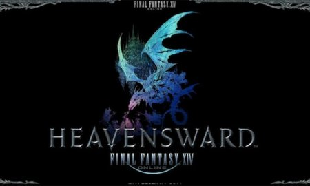 Final Fantasy XIV's First Expansion is Called Heavensward