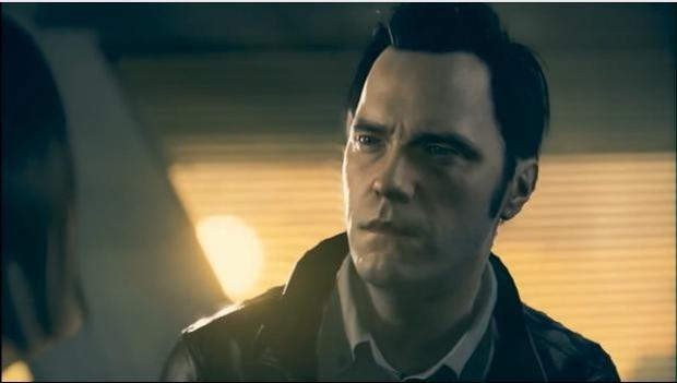 Quantum Break's Latest Video Shows the Game's Time Manipulation