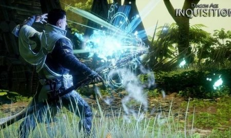 Completing Everything in Dragon Age: Inquisition Will Take 150-200 Hours