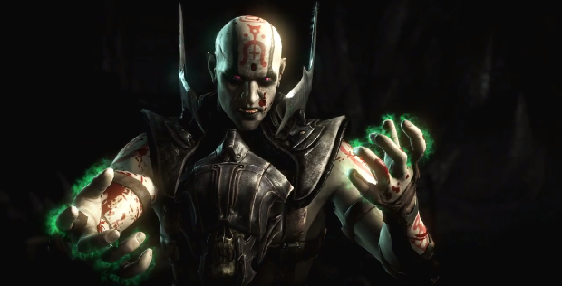 Quan Chi Returns in Mortal Kombat X