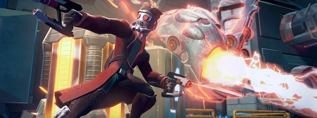 Disney Infinity 2.0 Goes Free-to-Play on PC