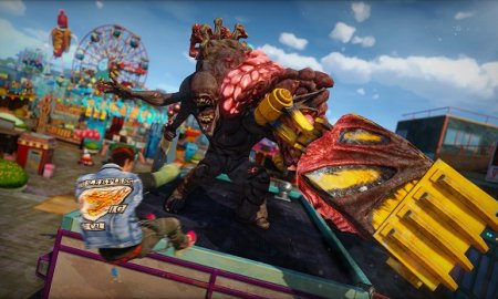 Sunset Overdrive Has Gone Gold