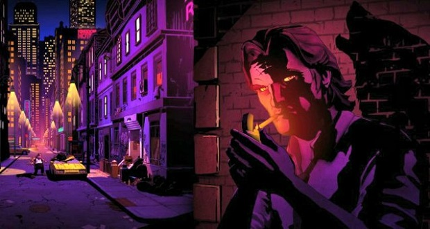 TellTale Confirms Wolf Among Us Retail Release Date, Coming to PS4, Vita and One