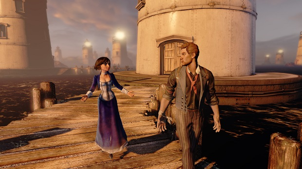 Irrational Games is Hiring After Massive Layoffs