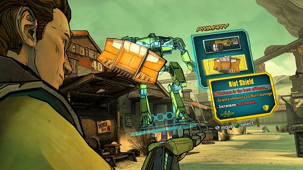 "Tales From the Borderlands ""Zer0 Sum"" - A Change Worth Celebrating"