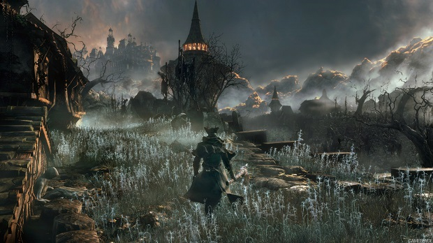 Bloodborne Pushed Back to March to Integrate Alpha Feedback