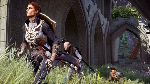 Dragon Age Inquisition - Preview- 01