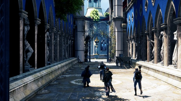 Dragon Age Inquisition - Preview- 02
