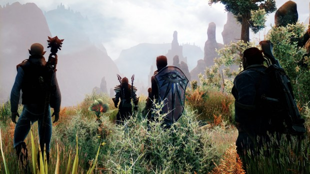 Dragon Age Inquisition - Preview- 03