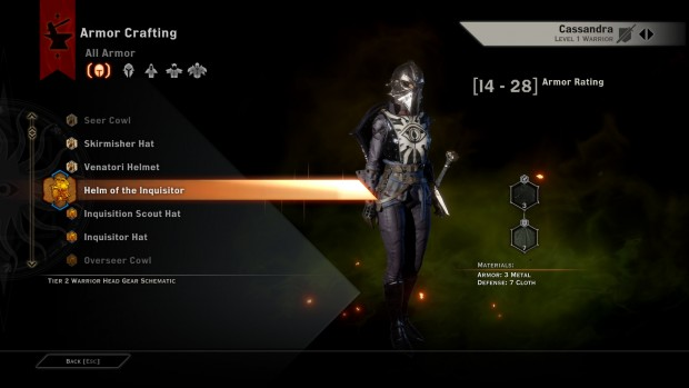 Dragon Age Inquisition - Preview- 05