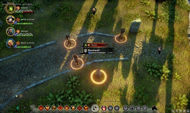 Dragon Age Inquisition - Preview- 07