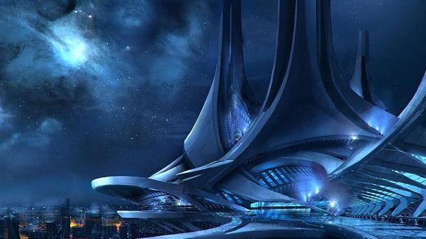Bioware Brings in New Blood for Next Mass Effect