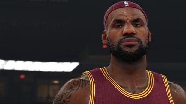 PlayStation 4 and NB 2K15 Top US Charts in October
