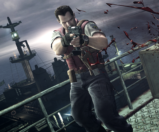 Resident Evil: Revelations 2 Rating Reveals an Appearing Character