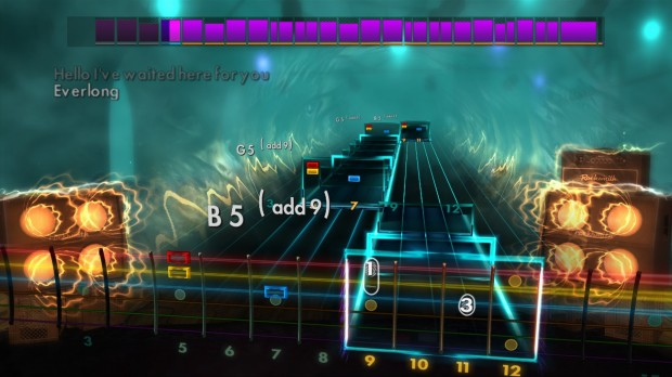 Rocksmith 2014 Review- 02