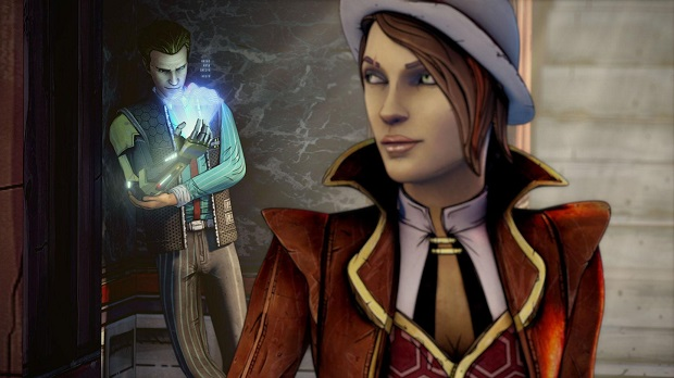 TellTale and Gearbox Talk the Conception of Tales from the Borderlands