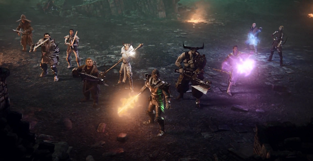 The Inquisition Bands Together in Latest Dragon Age Cinematic Trailer