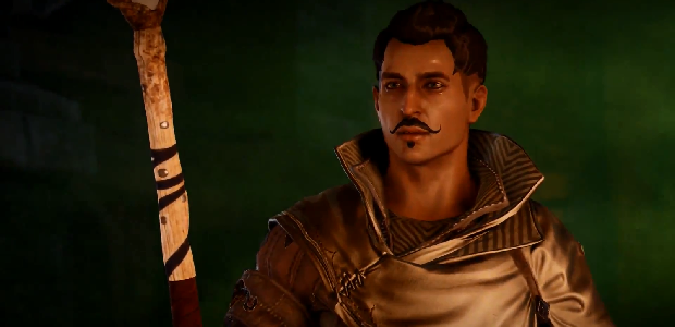 Dragon Age: Inquisition Banned in India for Gay Content