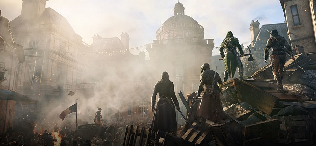 Ubisoft Apologizes for AC: Unity Launch with Free Games and DLC