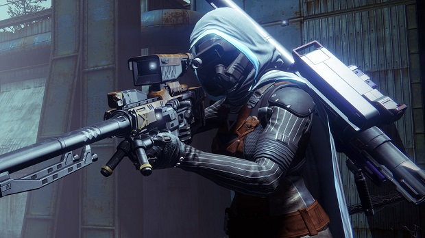 Destiny's Iron Banner Event Launches, Then Gets Taken Down