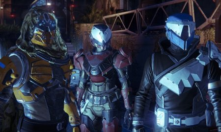 Bungie Previews Destiny's Dark Below DLC