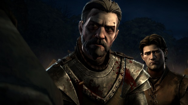 TellTale's Game of Thrones Available for Pre-Purchase on Steam