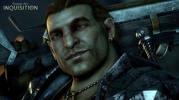 Varric Gets into a Bar Brawl in Latest Dragon Age: Inquisition Trailer