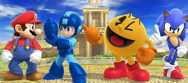 Super Smash Bros. is Wii U's Fastest-Selling Game in North America