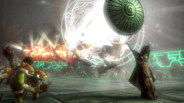 Twili Midna Becomes Playable in Hyrule Warriors DLC