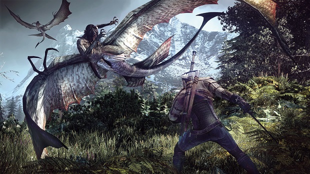 The Witcher 3 Was Delayed to Avoid Another Poor Current-Gen Launch