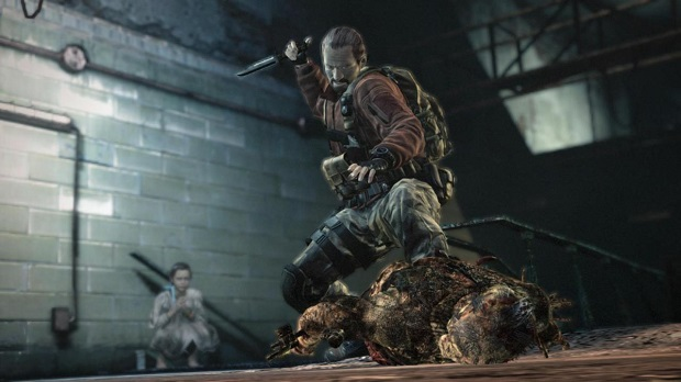 New Character, Release Schedule and Pricing Revealed for Resident Evil: Revelations 2