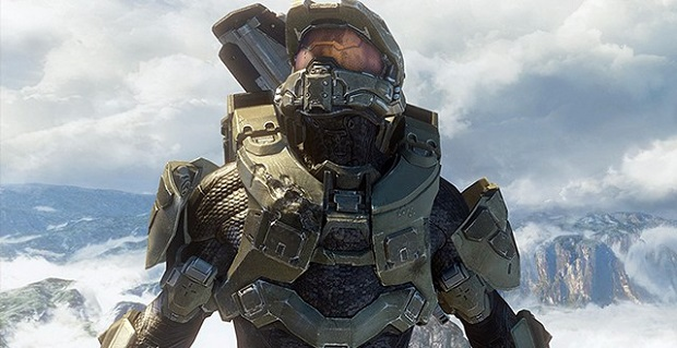 Check Out an Hour of Halo 5 Beta Gameplay
