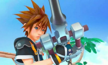 Kingdom Hearts Compilations Could Come to PS4, Maybe Xbox One