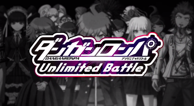 First Footage of Danganronpa Mobile Game Unveiled