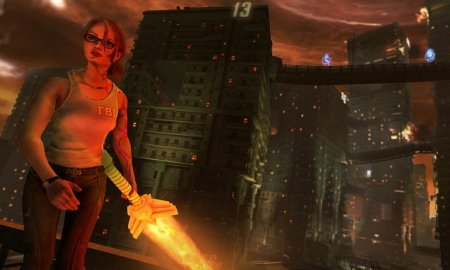 Go Behind the Scenes of Saints Row IV's Gat Out of Hell
