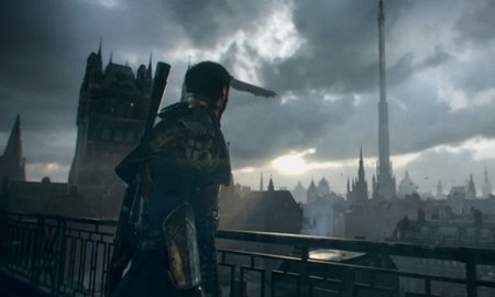 Latest Order: 1886 Trailers Set to a Haunting Version of Silent Night