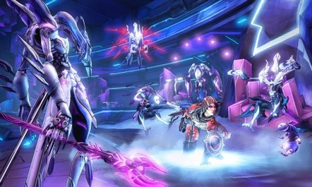 Borderlands: Pre-Sequel DLC Brings New Level Cap and Story Content