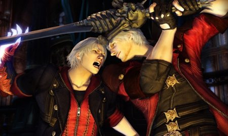 Two Devil May Cry Games Being Brought to Current-Gen Next Year