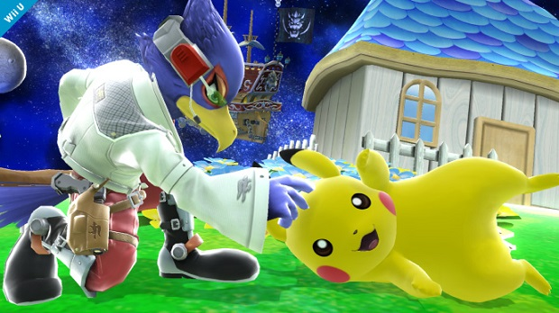 Sakurai Unlikely to Helm Next Super Smash Bros.