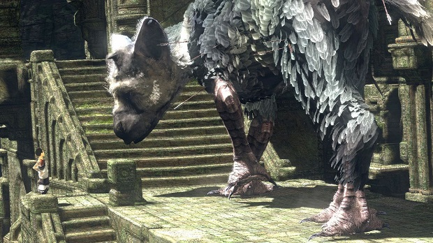 More Evidence that Last Guardian Has Moved to PS4 Surfaces